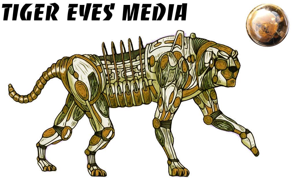 Tiger Eyes Media